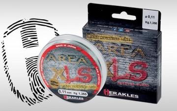 AREA XLS