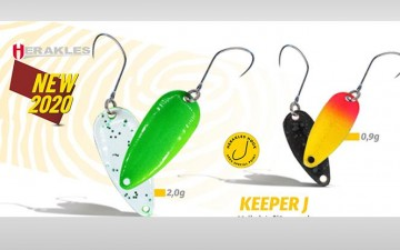KEEPER J